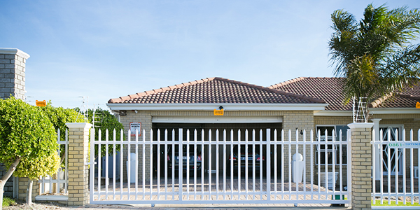 Palisade Fencing Cape Town Western Cape Top Fence